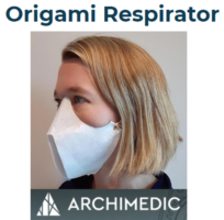 Origami Respirator