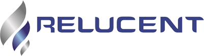 Relucent logo